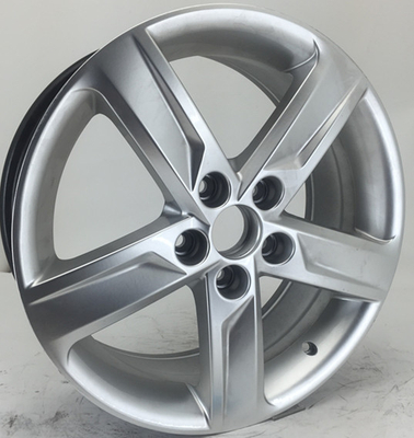 17 Inch Auto Wheels Rims 5 Holes Replica Alloy Wheel DH-B906