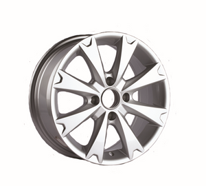 DH-B798 15 Inch Alloy Wheels Car Rim Replica Wheel