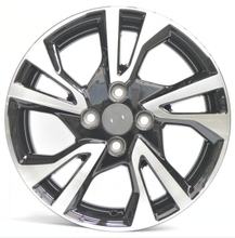 Replica Popular Wheel alloy wheel auoto rims 15inch DH-E58223