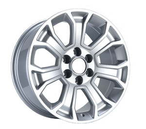 DH-B1291 20 Inch Replica Alloy Car Wheels Rim