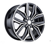 DH-B1269 19 Inch Replica Alloy Rims Wheels Car 5×112