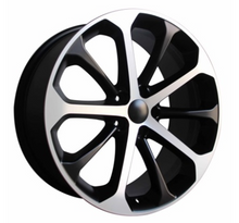 DH-SU013 20 Inch Alloy Car Wheel Rims Aluminum Pcd 5x114.3