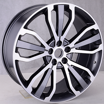 20/21/22 Inch Auto Wheels Rims 5 Holes Replica Alloy Wheel