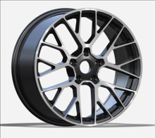 20 inch car alloy wheels for PORSCHE, 5x112, 5x130