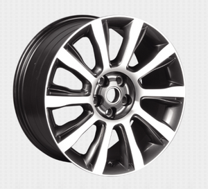 20/21 Inch Replica Alloy Wheels 5 Holes with Machine Face