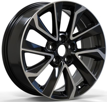 New 17 18 inch car alloy wheels for 2019 Toyota Corolla