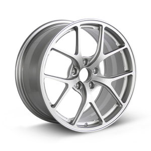 DH-JH6061 Custom 20 inch Forged Wheels Rims Alloy Car Wheels 5×114.3