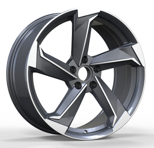 18/19 Inch Replica Wheels 5 Holes Car Aluminum Alloy Rims