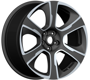5x120 Auto Replica Alloy Wheels 20/21 Inch Aluminum Rims