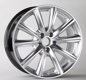 19 Inch Auto Wheels Rims 5 Holes Replica Alloy Wheel DH-B929