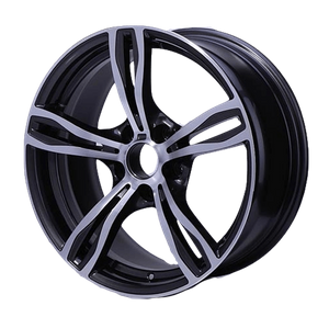 Machine Face 17/18/19 Inch Universal Aluminium Alloy Car Rims Wheels