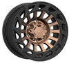 negative offset 4x4 wheels PCD 5x150 15/16 inch suv rims for sale DH-M N4007