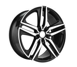 DH-B1163 19 20 Inch Replica Alminum Alloy Rim Wheel 5H