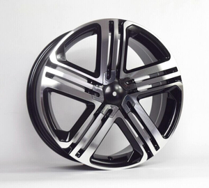 Replica Wheel alloy wheel rims18inch DH-E53723