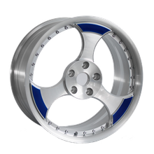 New Design Car Aluminum Alloy Wheels Forged Rims with Different Sizes